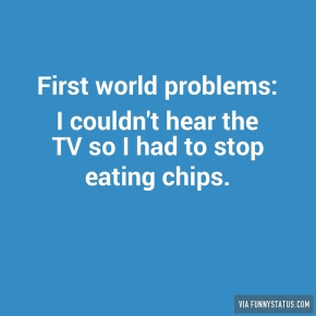 first-world-problems-i-couldnt-hear-the-tv-so-i-8875