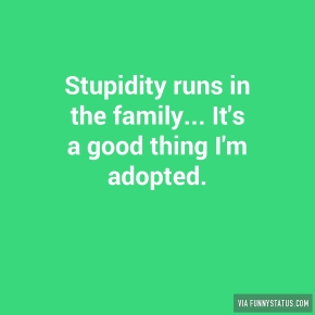 stupidity-runs-in-the-family-its-a-good-thing-7563