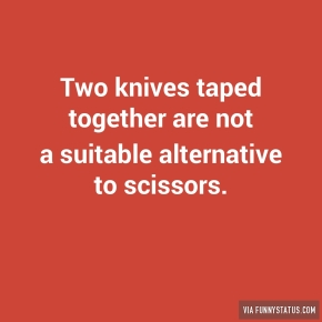 two-knives-taped-together-are-not-a-suitable-alternative-3394