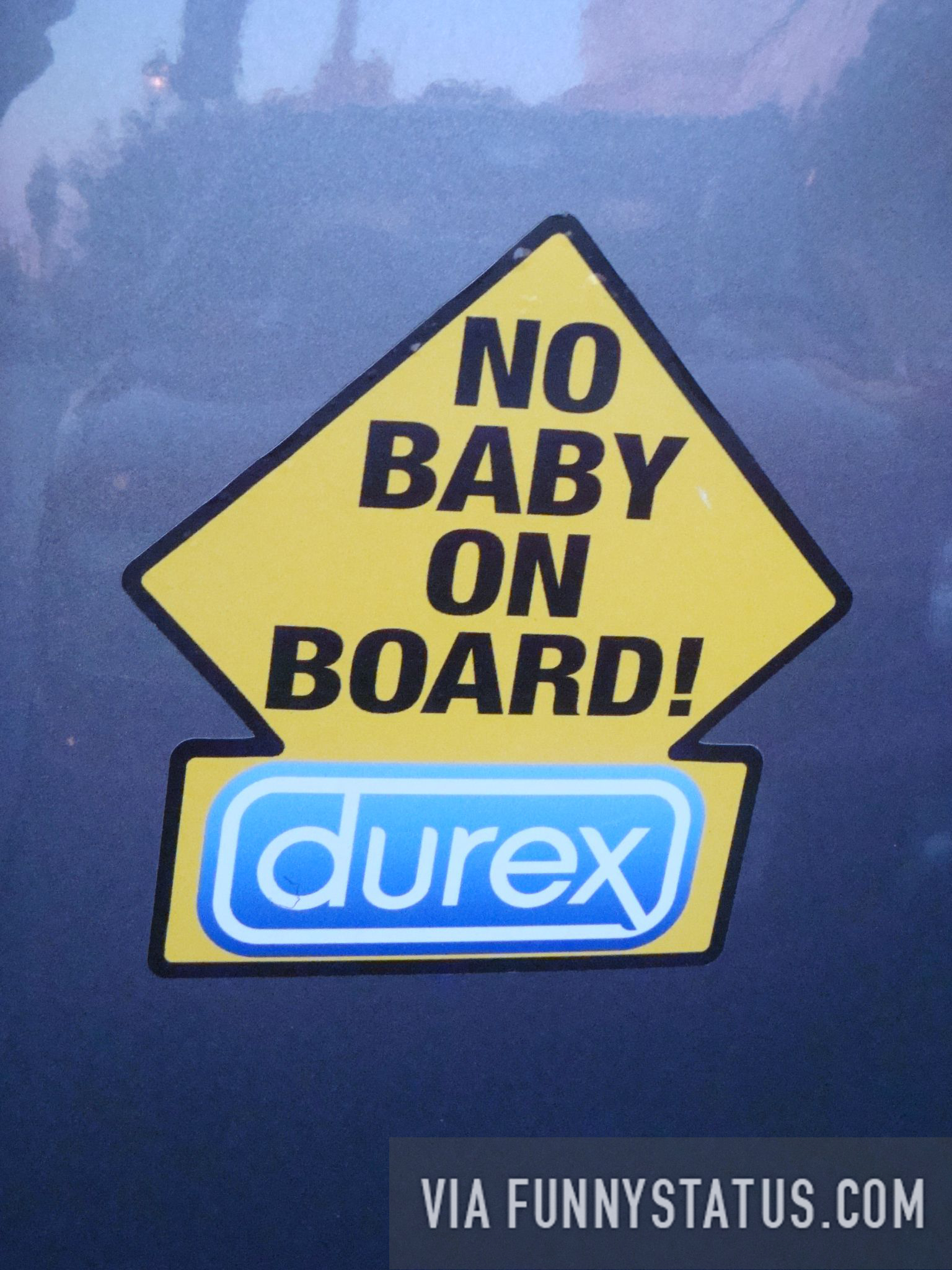 no-baby-on-board
