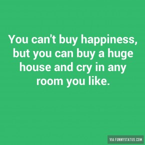 you-cant-buy-happiness-but-you-can-buy-a-huge-house-and-cry-in-any-room-you-like-5565